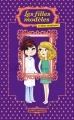 Couverture Les filles modèles, tome 09 : Mots magiques Editions Kennes 2018