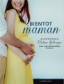 Couverture Bientôt maman Editions Larousse (Petit carnet) 2019