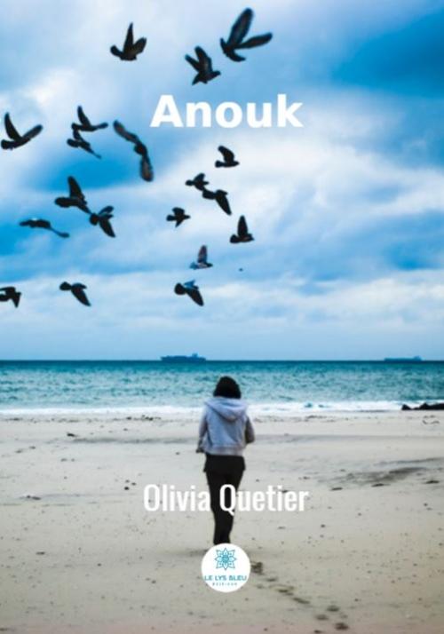 Couverture Anouk