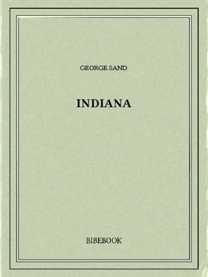 Couverture Indiana
