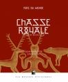 Couverture Rois du monde, tome 4 : Chasse royale, partie 3 : Deuxième branche / Percer au fort Editions Les Moutons Electriques 2019