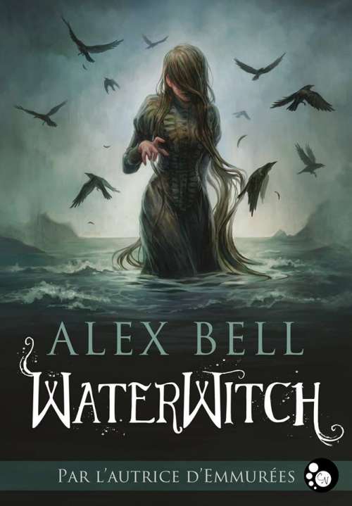 Couverture Waterwitch