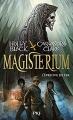 Couverture Magisterium, tome 1 : L'épreuve de fer Editions Pocket (Jeunesse) 2018