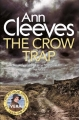 Couverture The crow trap Editions Pan MacMillan 2016