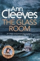 Couverture The Glass Room Editions Pan MacMillan 2016