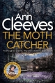 Couverture The Moth Catcher Editions Pan MacMillan 2016