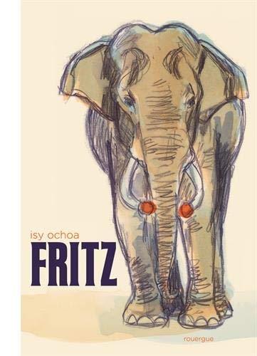Couverture Fritz