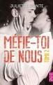 Couverture Méfie-toi de nous, tome 2 Editions Harlequin (HQN) 2019
