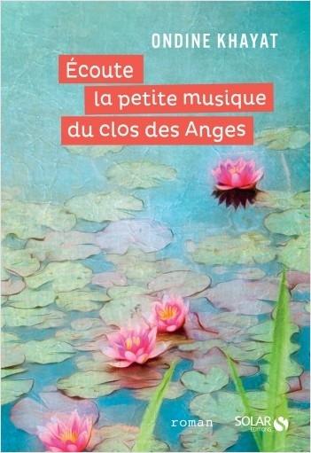 Couverture Ecoute la petite musique du clos des Anges