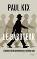 Couverture Le Saboteur Editions Cherche Midi 2019
