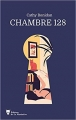 Couverture Chambre 128 Editions de La martinière (Fiction J.) 2019