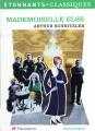 Couverture Mademoiselle Else Editions Flammarion (GF - Etonnants classiques) 1924