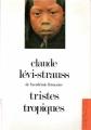 Couverture Tristes Tropiques Editions France Loisirs (La bibliothèque du XXe siècle) 1992