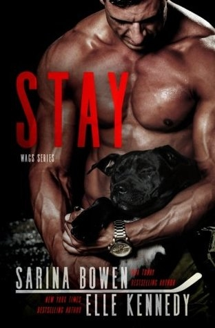 Couverture Wags, book 2: Stay