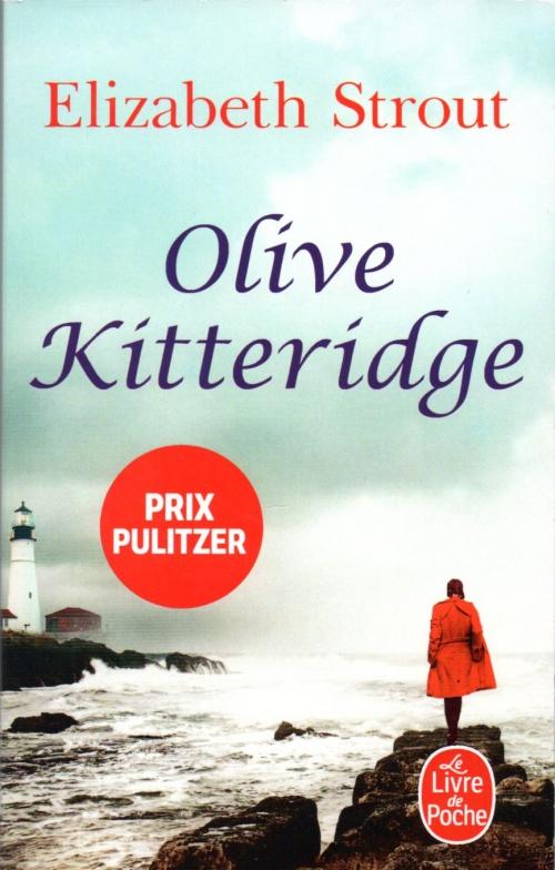Couverture Olive Kitteridge
