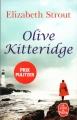 Couverture Olive Kitteridge Editions Le Livre de Poche 2012