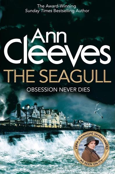 Couverture The Seagull