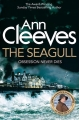 Couverture The Seagull Editions Pan MacMillan 2018