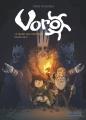 Couverture Voro : Le secret des trois rois, tome 1 Editions Casterman 2019