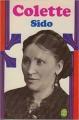Couverture Sido / Sido suivi de Les Vrilles de la vigne Editions Le Livre de Poche 1960