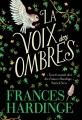 Couverture La voix des ombres Editions Gallimard  (Jeunesse) 2019