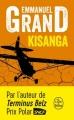 Couverture Kisanga Editions Le Livre de Poche 2019