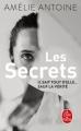 Couverture Les secrets Editions Le Livre de Poche 2019