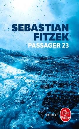 Couverture Passager 23