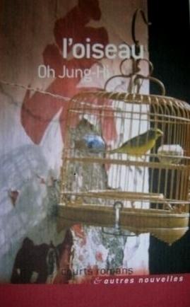 Couverture L'oiseau