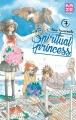 Couverture Spiritual Princess, tome 07 Editions Kazé (Shôjo) 2019