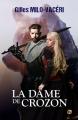 Couverture La Dame de Crozon Editions du 38 2019