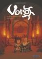 Couverture Voro : Le secret des trois rois, tome 2 Editions Casterman 2019
