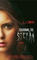 Couverture Journal de Stefan, tome 3 : L'irrésistible désir Editions de Noyelles 2012