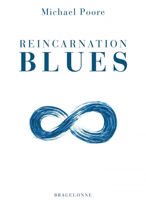 Couverture Reincarnation Blues