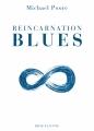 Couverture Reincarnation Blues Editions Bragelonne 2019