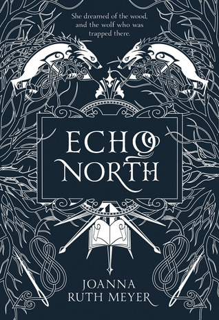 Couverture Echo North