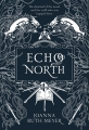 Couverture Echo North Editions Page Street (Kids) 2019