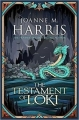 Couverture The Testament of Loki Editions Gollancz 2018