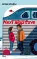 Couverture Next Stop Love Editions Pocket (Jeunesse) 2019