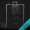 Couverture Bourbon kid, tome 6 Editions Audible studios 2018