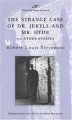 Couverture L'étrange cas du docteur Jekyll et de M. Hyde / L'étrange cas du Dr. Jekyll et de M. Hyde / Docteur Jekyll et mister Hyde / Dr. Jekyll et mr. Hyde Editions Barnes & Noble 2003