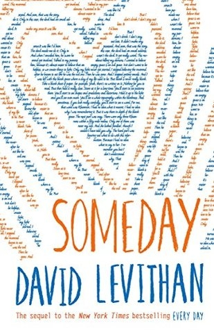 Couverture Someday
