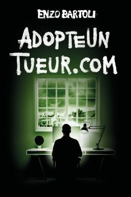Couverture AdopteUnTueur.com