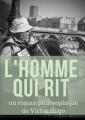 Couverture L'homme qui rit Editions Books on demand 2018