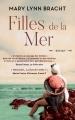 Couverture Filles de la mer Editions France Loisirs 2018
