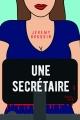 Couverture Une sécrétaire Editions French pulp (Polar) 2018