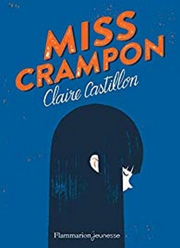 Couverture Miss Crampon