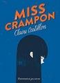 Couverture Miss Crampon Editions Flammarion (Jeunesse) 2019