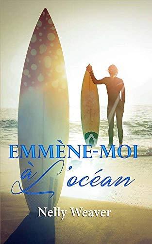 Couverture Emmène-moi à l'océan