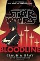 Couverture Star Wars : Liens du sang Editions Arrow Books 2016